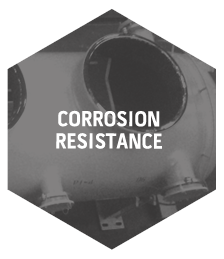 Corrosion-Resistance